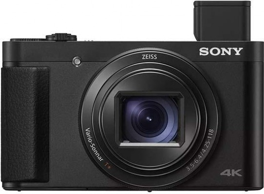 Sony Cyber-shot HX99 Review