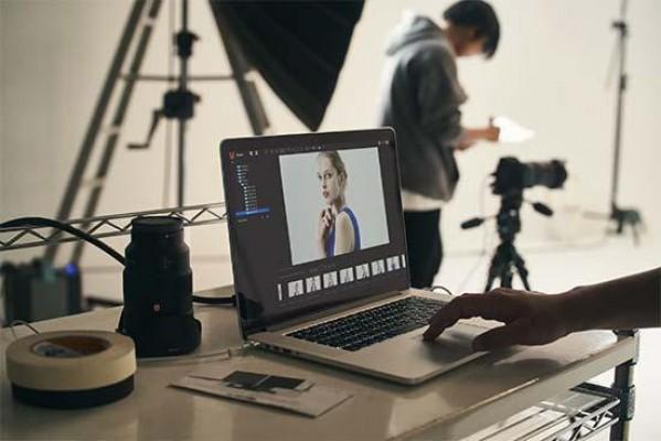 Flipboard: Sony Imaging Edge Mobile App for Alpha Cameras