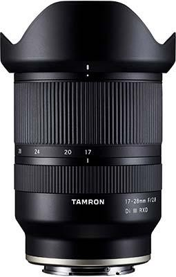 Tamron 17-28mm F2.8 Di III RXD Review | Photography Blog
