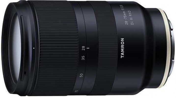 Tamron 28-75mm F/2.8 Di III RXD Version 2 Firmware Update