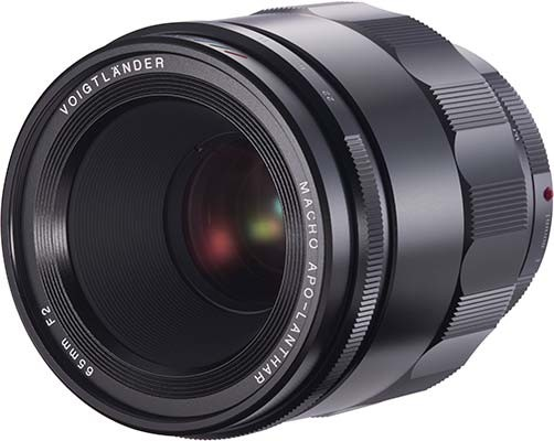 Voigtlander 65mm F2 Macro APO Lanthar Review