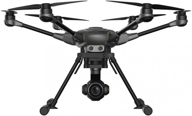 ​Yuneec Typhoon H Plus Drone