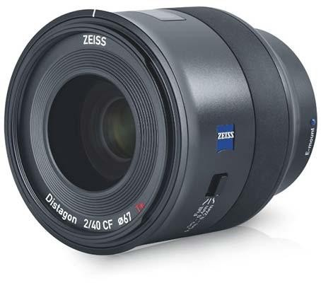 Zeiss Batis 40mm f/2 Review