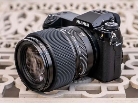 Fujifilm GF 80mm F1.7 R WR Review