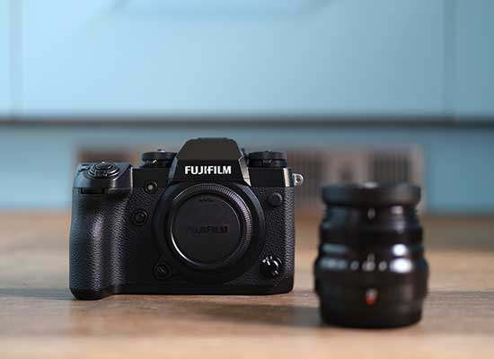 Fujifilm GFX 100 Pixel Shift - How to Create 400 Megapixel Photos