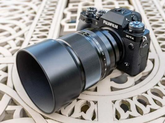 Fujifilm XF 50mm F1.0 R WR Hands-on Photos