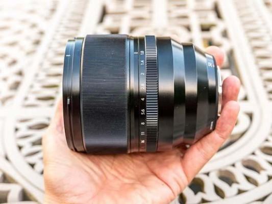 Fujifilm XF 50mm F1.0 R WR is World's Fastest Mirrorless Auto-focus Lens