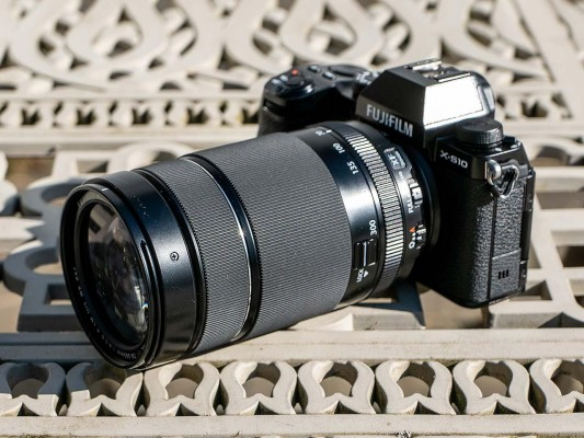 Fujifilm XF 70-300mm F4-5.6 R LM OIS WR Review