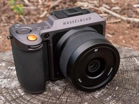 ​Hasselblad X1D II 50C Review