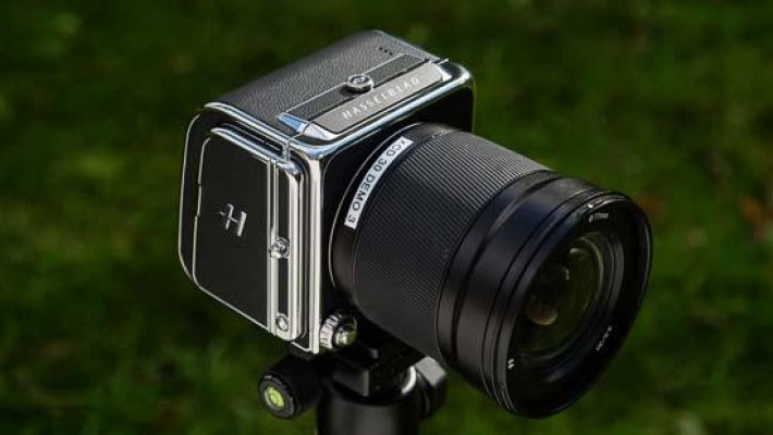 Hasselblad XCD 30mm F3.5 Review