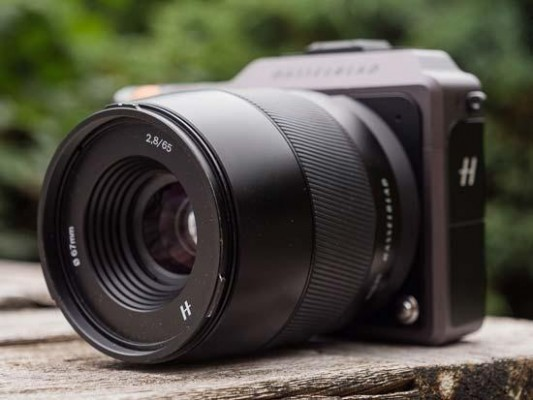 Hasselblad XCD 65mm F2.8 Review