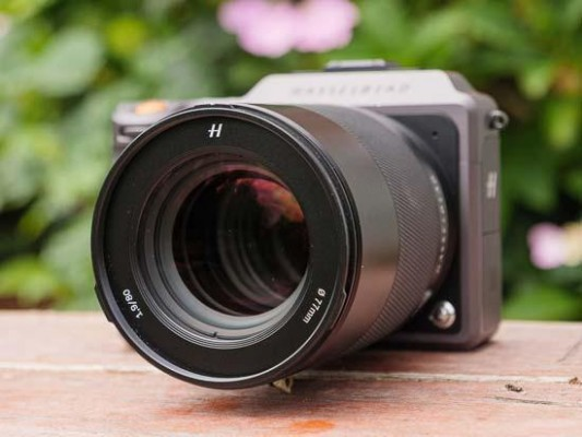 Hasselblad XCD 80mm F1.9 Review