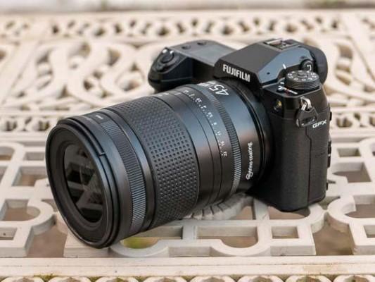 Irix 45mm F1.4 GFX Review