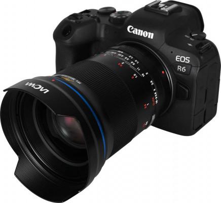 Laowa Argus 35mm f/0.95 FF is World's Fastest 35mm Full-frame Lens