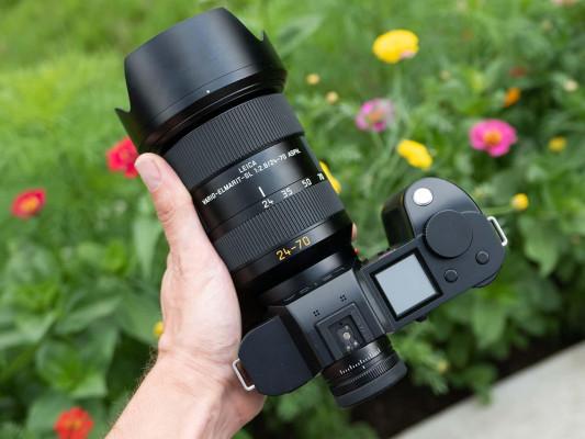 Leica VARIO-ELMARIT-SL 24-70mm f/2.8 ASPH. Review