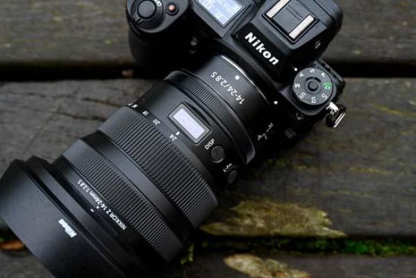 Nikon Z 14-24mm f/2.8 S Review