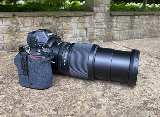 Nikon Z 24-200mm f/4-6.3 VR Review