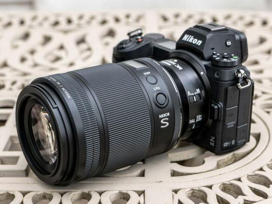 Nikon Z MC 105mm f/2.8 VR S Review