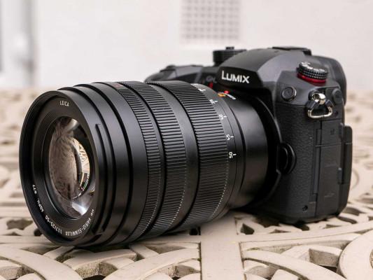 Panasonic Leica DG Vario-Summilux 25-50mm F1.7 ASPH Review