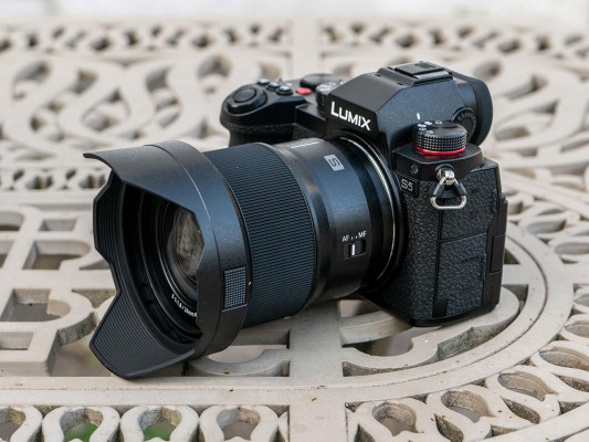 Panasonic Lumix S 24mm F1.8 Review