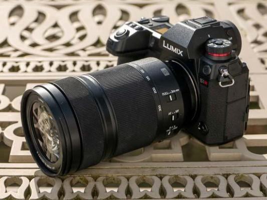 Panasonic Lumix 70-300mm F4.5-5.6 MACRO O.I.S. Review