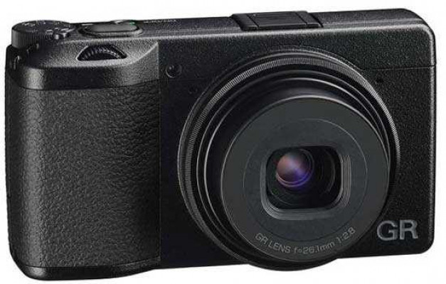 Ricoh GR IIIx Features New 40mm Lens and Upgraded Image Processor