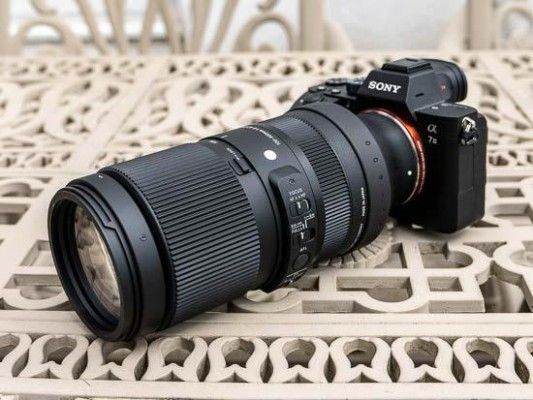 Sigma 100-400mm F5-6.3 DG DN OS Review