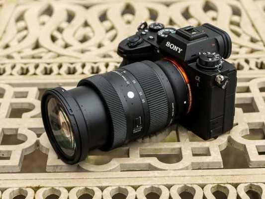 Sigma 28-70mm F2.8 DG DN Review