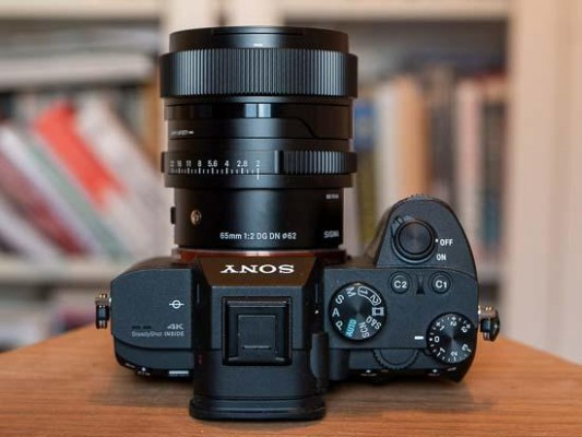Sigma 65mm F2 DG DN Review