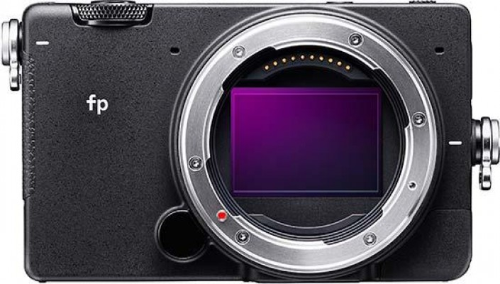 Sigma fp Version 2.0 Firmware Update Adds 4K 12bit RAW, Blackmagic RAW and Lots More...