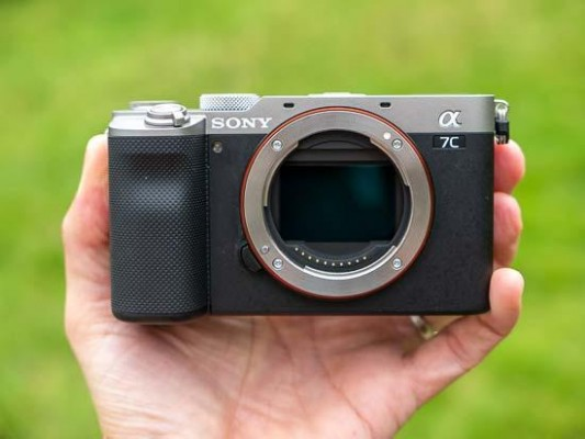 Sony A7C Review