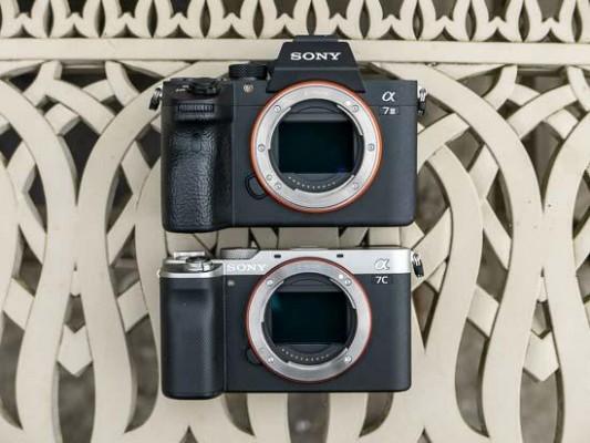 Sony A7C vs A7 III - Head-to-head Comparison