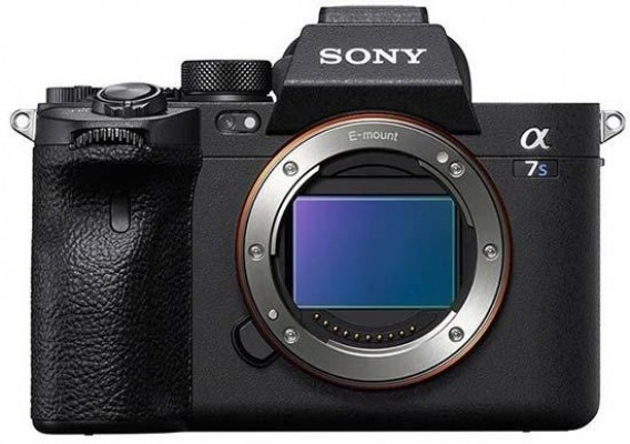 Sony A7S III Firmware Update 2.00 Adds S-Cinetone and Active Mode