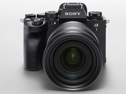 Sony Alpha 1 Full-frame Mirrorless Camera Shoots 50 Megapixels at 30fps and 8K Video