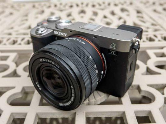 Sony FE 28-60mm F4-5.6 Review