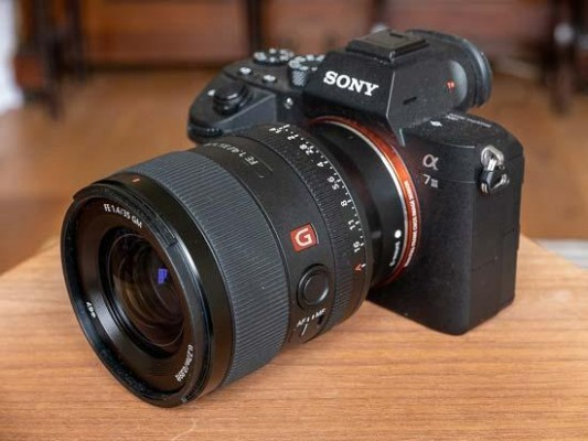 Sony FE 35mm F1.4 GM Review