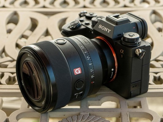 Sony FE 50mm F1.2 GM Review