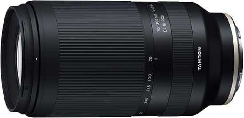 Tamron 70-300mm F/4.5-6.3 Di III RXD for Sony Alpha Cameras