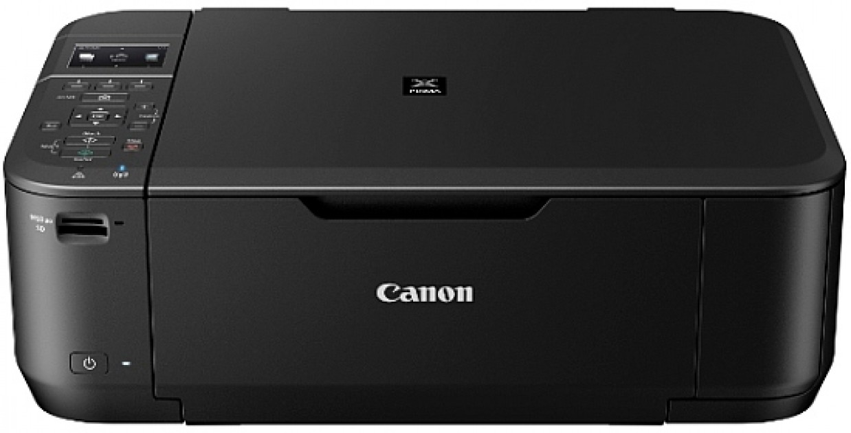 Canon Pixma MP230, MG2250, MG3250 and MG4250