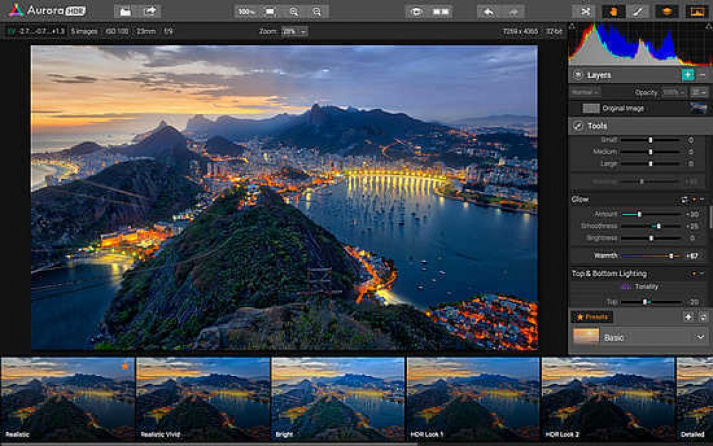 Aurora HDR 2018 Update Brings New Tools, Improved Performance, and Loupedeck+ Integration | Photography Blog