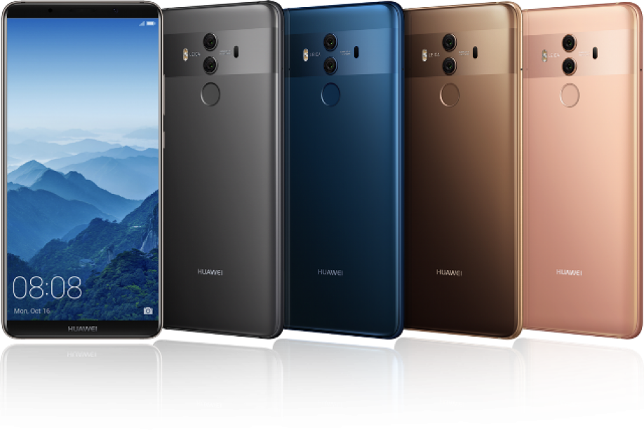 Huawei Mate 10 Pro - Preview Images | PhotographyBLOG