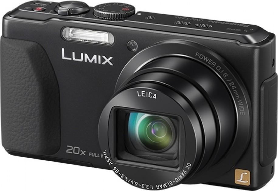 Panasonic compact lumix cameras dmc-tz40 drivers download update.