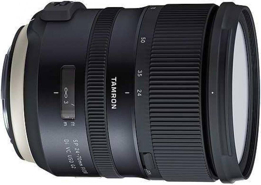 Tamron Sp 24 70mm F 2 8 Di Vc Usd G2 Photography Blog