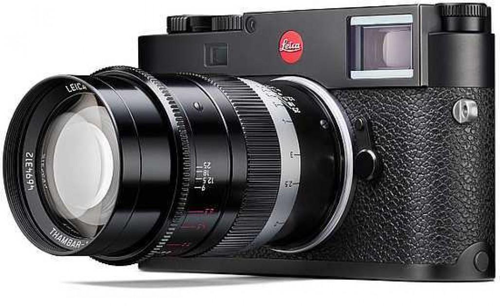Leica Thambar-M 1:2.2/90 | PhotographyBLOG