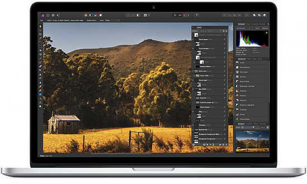 Affinity Photo Free Download Mac