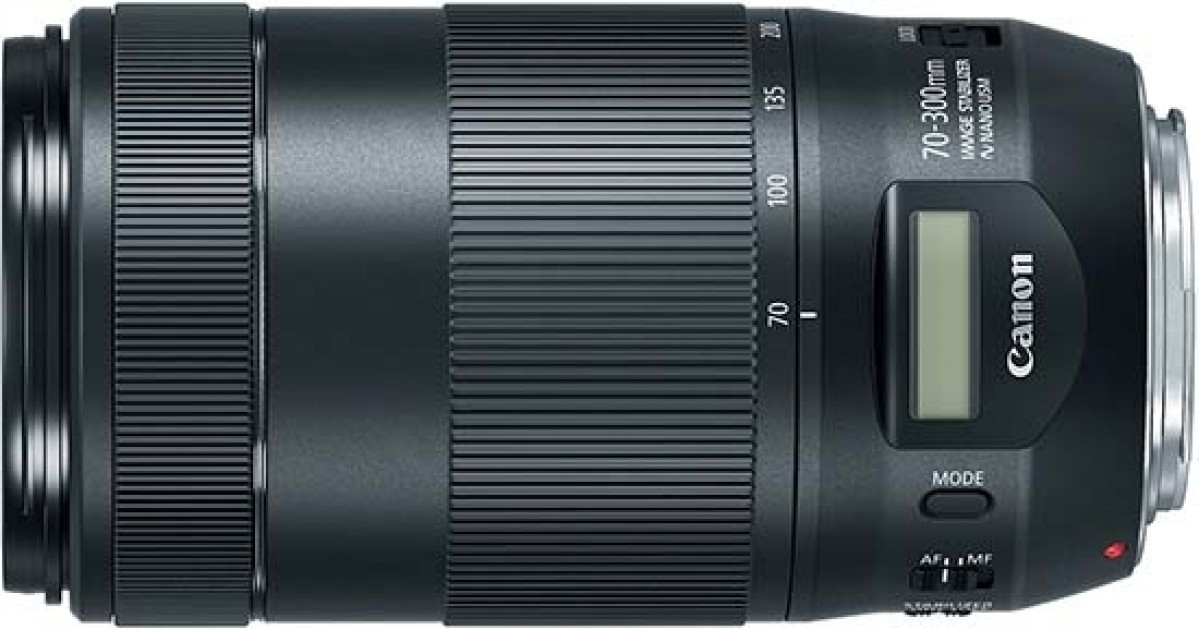 canon ef 70 300mm f 4 5 6 is ii usm review specifications photography blog. Black Bedroom Furniture Sets. Home Design Ideas