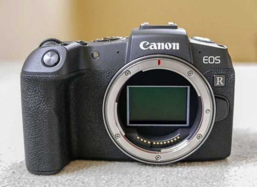Canon Eos Rp Review First Impressions Photography Blog