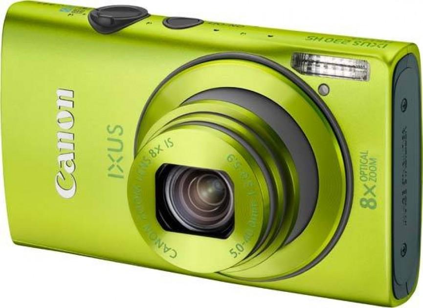 Canon ixus 230 hstutorial video || best setting || user guide.