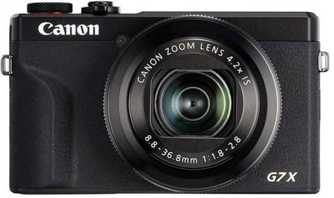 Canon PowerShot G7 X Mark III Review   Photography Blog