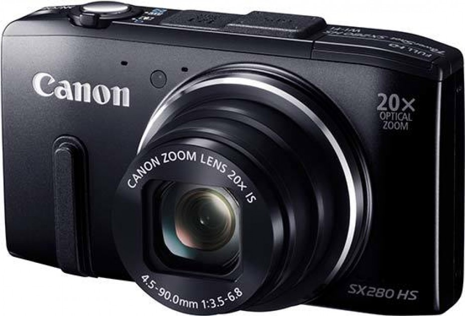 First impression: Canon PowerShot SX280 HS – Robert ... |Canon Powershot Sx280